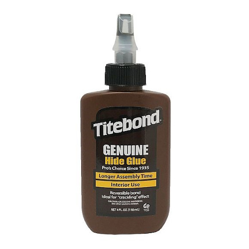 Lepidlo na dřevo Titebond Liquid Hide D2 - 118ml
